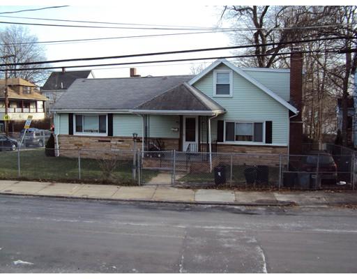83 Blake Street Boston MA 02136