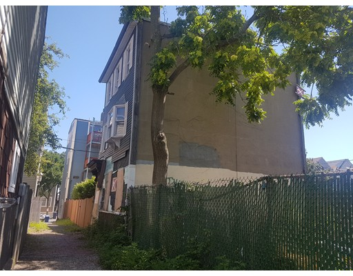 3 Pulaski Avenue Boston MA 02127