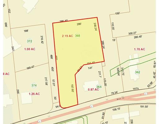 368 Main St., Sturbridge, MA 01566