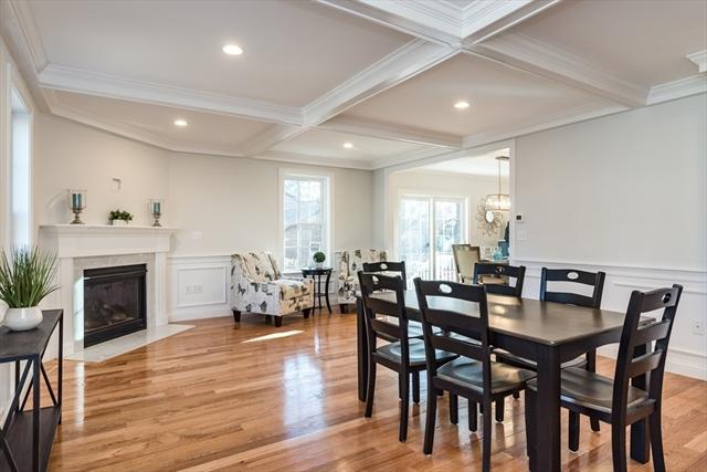 5 Jefferson Drive, Lexington, MA, 02420, Middlesex Home For Sale