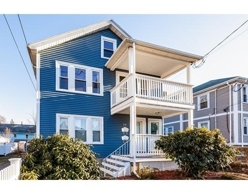 240 Kittredge Boston MA 02131