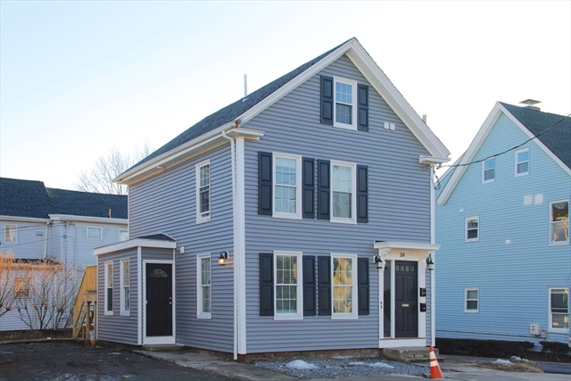 20 Cochituate St, Natick, MA, 01760, Middlesex Home For Sale