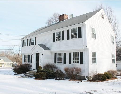 552 Massachusetts Avenue Lexington MA 02421