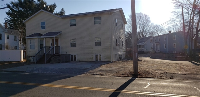 224 School St, Stoughton, MA, 02072,  Home For Sale