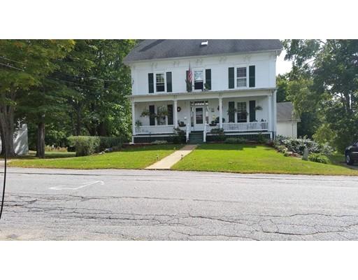 29 Mount Pleasant Street North Brookfield MA 01535