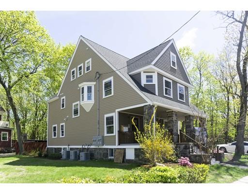 62 Gordon Street Boston MA 02134