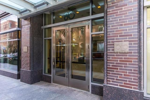 80 Broad Street, Boston, MA, 02110, Boston Home For Sale