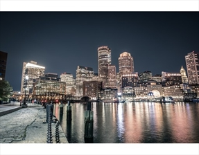 12345 Summer Street #1, Boston, MA 02108