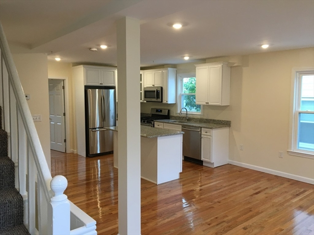 2-4 Mechanic St, Newton, MA, 02464, Middlesex Home For Sale