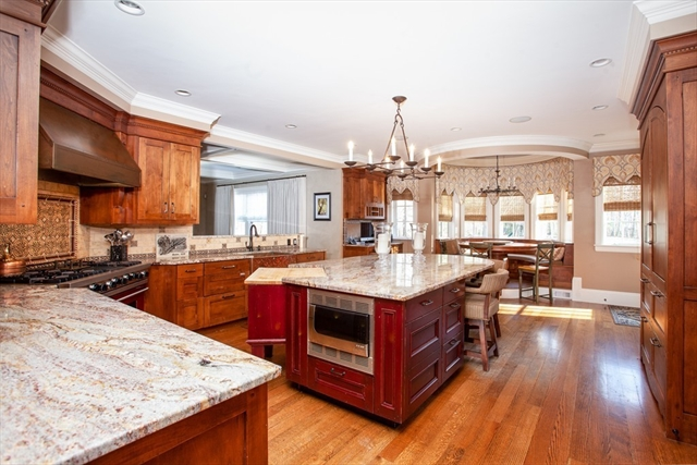 16 Driftwood Ln, Weston, MA, 02493, Middlesex Home For Sale