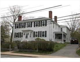 Property for sale at 100 South Main St, Randolph,  Massachusetts 02368