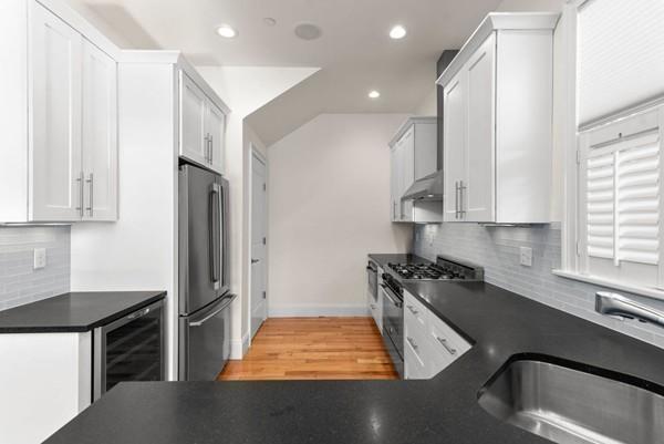 585 East 7th Street, Boston, MA, 02127, Suffolk Home For Sale