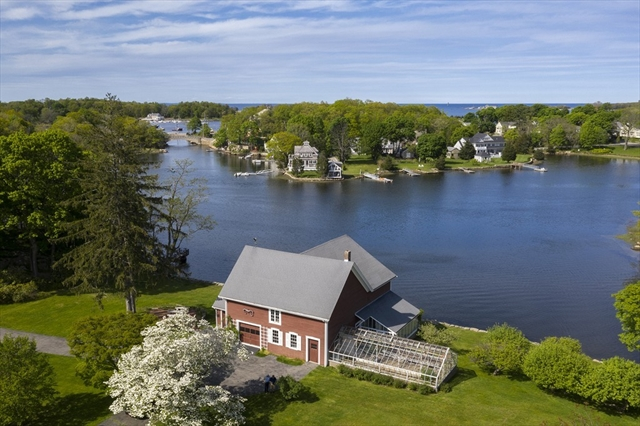 70-Lot-A2R Black Horse Ln, Cohasset, MA, 02025, Norfolk Home For Sale
