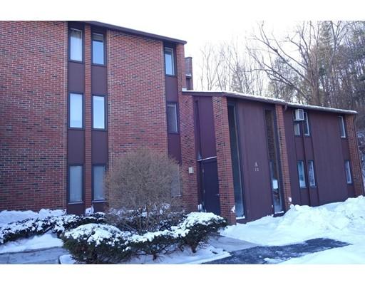 222 N East Street Amherst MA 01002