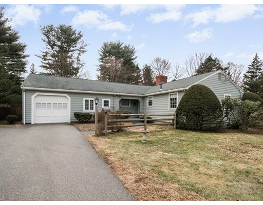 37 Red Barn Road Wayland MA 01778