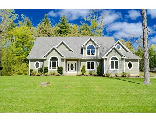 5 Indian Pipe Drive Hadley MA 01035