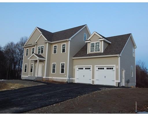 Lot 14 Peterson Lane Foxboro MA 02035