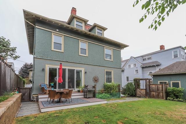 11 Wolcott Rd, Lynn, MA, 01902, Essex Home For Sale