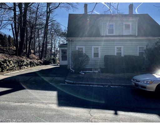 16 Winter Street Newton MA 02464