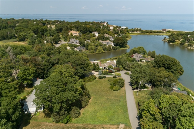 Lot 7 Little Harbor Road, Cohasset, MA, 02025, Cohasset Home For Sale