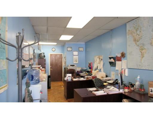 134 Tremont Street Boston MA 02135