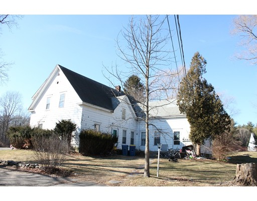 99 Whitman Street East Bridgewater MA 02333