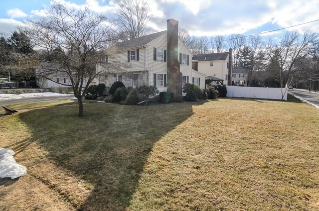 3 Peck Ave, Wellesley, MA, 02481, Wellesley Home For Sale