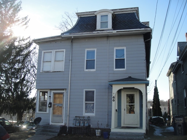 66 Prospect Street, Marlborough, MA, 01752, Middlesex Home For Sale