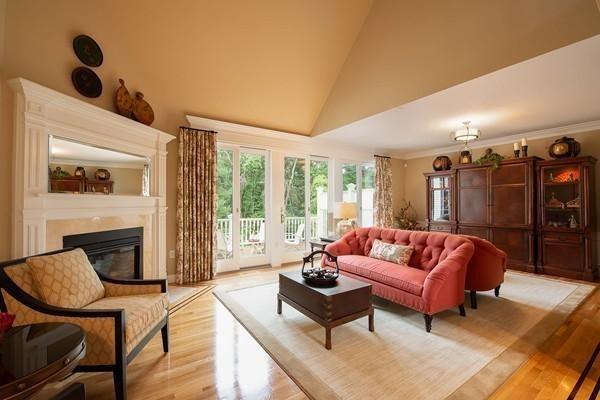 33 Bobby Jones Dr, Andover, MA, 01810, Essex Home For Sale