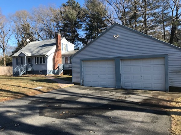 20 Hawthorne Rd, Holbrook, MA, 02343, Norfolk Home For Sale