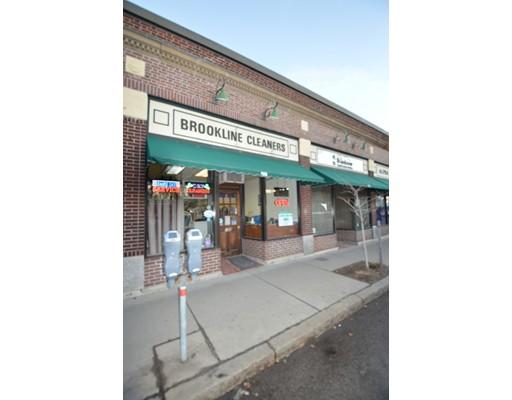 189 Harvard Street Brookline MA 02446