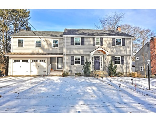45 Rivard Road Needham MA 02492
