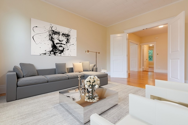 42 Deckard, Boston, MA, 02121, Suffolk Home For Sale