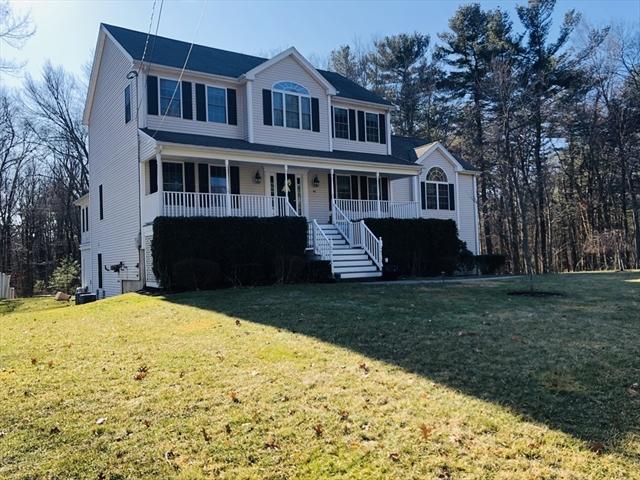 46 Susan Ln, Bellingham, MA, 02019, Norfolk Home For Sale