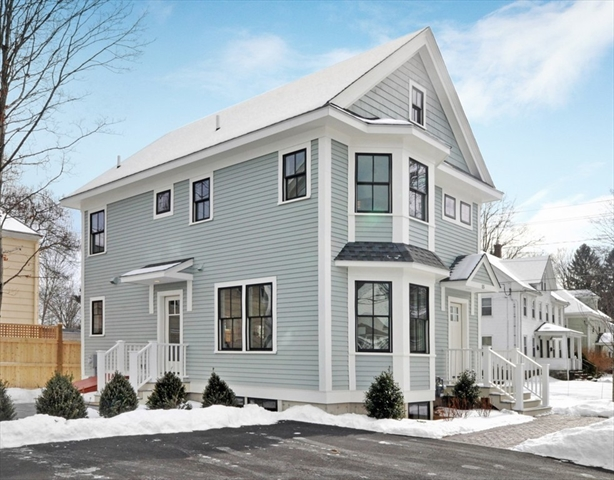15 Maple Street, Concord, MA, 01742, Middlesex Home For Sale