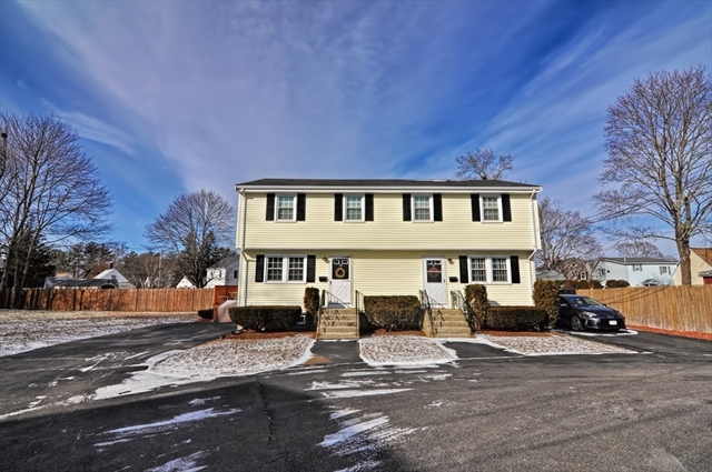 30 Whiting Way, Stoughton, MA, 02072, Norfolk Home For Sale