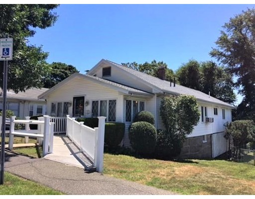108 Connell Street Quincy MA 02169