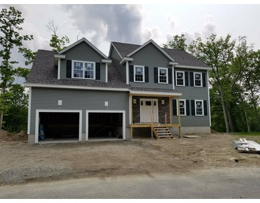 Lot 3 Robbie Terris Way Tewksbury MA 01876