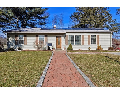 3 Viking Drive Whitman MA 02382