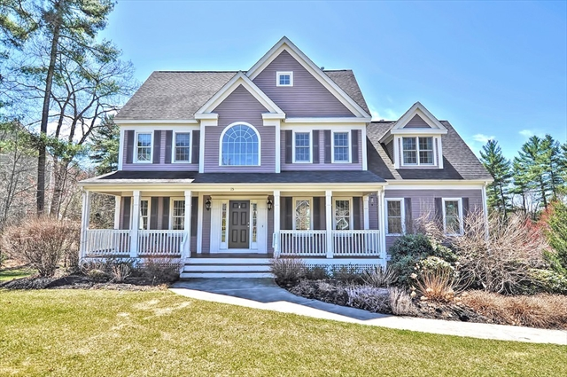15 Sylvan Dr, Stow, MA, 01775, Middlesex Home For Sale