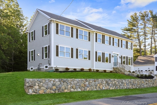 285 Stevens Street, North Andover, MA, 01845, Essex Home For Sale