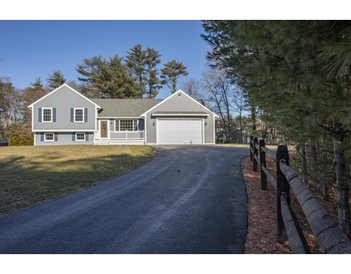Lot 12 Wilbur Lane East Bridgewater MA 02333