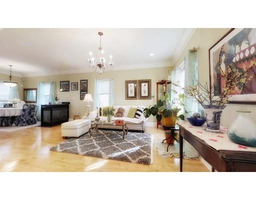 45 Temple Street Boston MA 02126