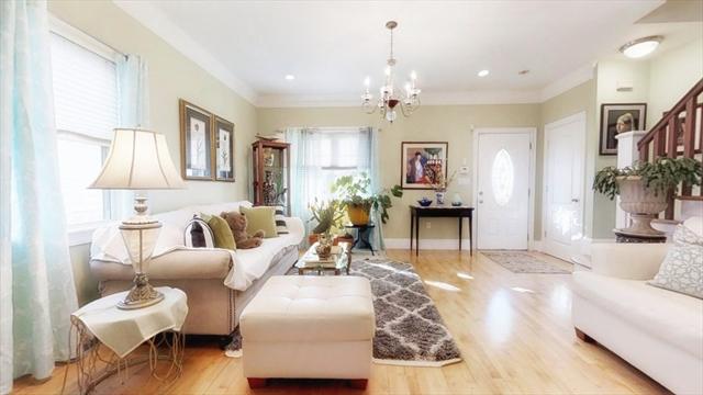 45 Temple Street, Boston, MA, 02126, Suffolk Home For Sale