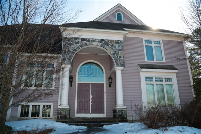 19 Tarbox Lane, North Reading, MA, 01864, Middlesex Home For Sale