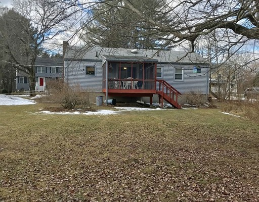 322 Old Bedford Road Concord MA 01742