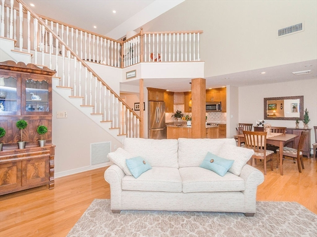 501 LEXINGTON STREET, Waltham, MA, 02452, Middlesex Home For Sale