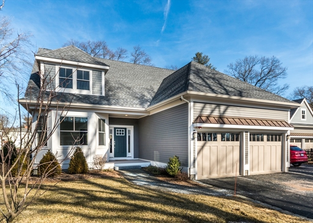 20 Woodmere Dr, Milton, MA, 02186, Norfolk Home For Sale