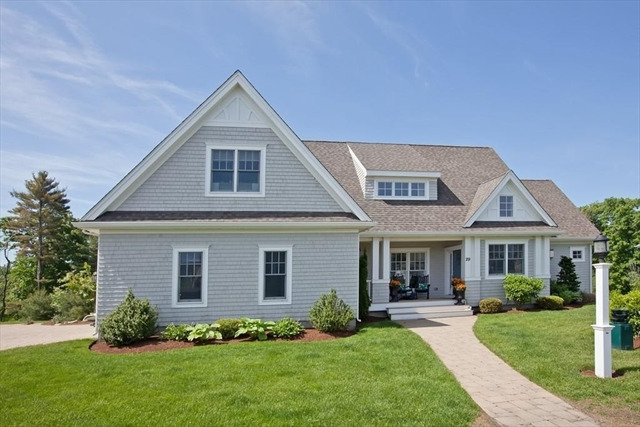 29 Chittenden, Cohasset, MA, 02025,  Home For Sale