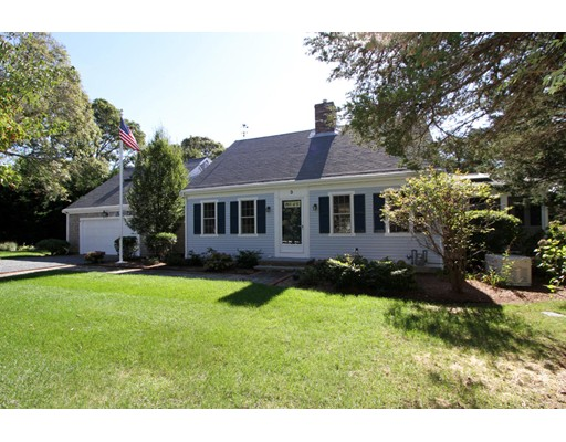 3 Black Duck Lane Orleans MA 02653